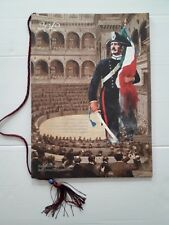 Calendario dell'Arma dei Carabinieri anno 2012