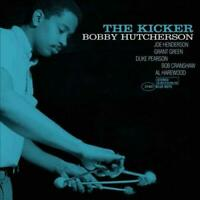 BOBBY HUTCHERSON - THE KICKER NEW VINYL RECORD