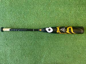2020 DeMarini CF Zen USSSA Composite 2 3/4 Barrel Baseball Bat 29/19 CBZS-20