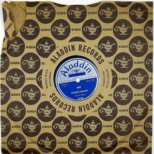 CHARLES BROWN Gee/Without Your Love 10 IN 1948 NM- LISTEN!!!!!!!