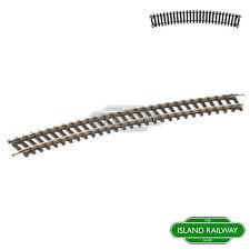 Hornby-lima 608 Binario curvo Raggio 3 505 mm 22 5° plastico ferroviario