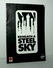 BENEATH A STEEL SKY COMIC FUMETTO ALLEGATO K GENNAIO 1994 USATO BUONO FR1 43024