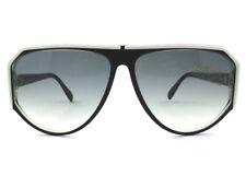 occhiale da sole Silhouette vintage donna M3070/20 col.traspar/nero/bianco/C2917