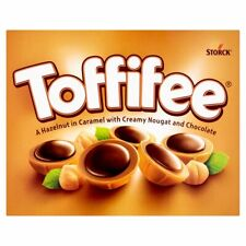 Toffifee Hazelnut Christmas Chocolate to Share with Friends and Family