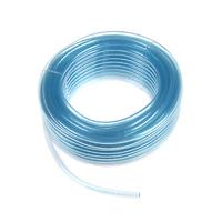 Benzinschlauch, Blau-transparent ø6x8,6mm für Moped, Motorrad - 5 Meter