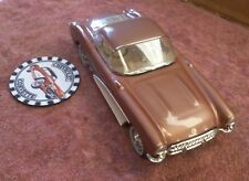 Jim Beam Decanter 57 Corvette Aztec Copper (Only 1260 Made)
