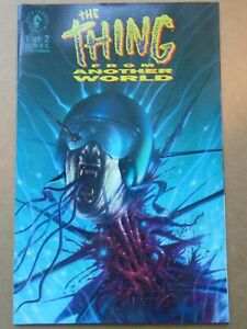 THE THING FROM ANOTHER WORLD #1 Dark Horse Comics 1st Print 1992 NM-