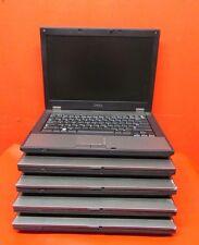 """*Lot of 5* Dell Latitude E5410 14"""" Laptop Intel Core i3 2.27GHz 2GB RAM 160GB HD"""