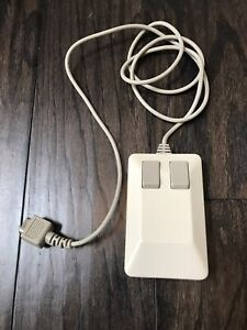 Commodore 1350 Mouse, nice and clean