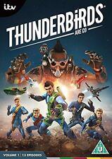 Thunderbirds Are Go - Series 2: Volume 1 [DVD] [2016][Region 2]