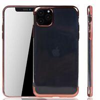 Apple IPHONE 11 Étui Coque Téléphone Portable Protection Pochette de Étuis Rose