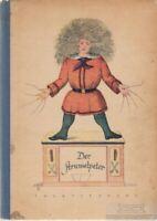 Der Struwelpeter: Hoffmann, Heinrich
