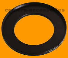 55mm to 82mm 55-82 Stepping Step Up Filter Ring Adapter 55-82mm 55mm-82mm (UK)