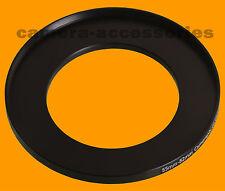 55mm A 82mm 55-82 Stepping intensificar filtro anillo adaptador 55-82mm 55mm-82mm