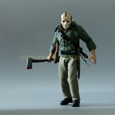 100% Handmade 1/12 Scale Accessory Sets for Figure One:12 Jason Voorhees Friday