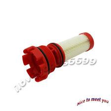 Outboard Fuel Filter For Mercury Optimax Verado 35-8M0020349 & 35-884380T Motor