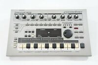 Roland MC-303 GrooveBox Synthesizer Drum Machine Sequencer AS-IS