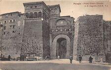 B6301 Italy Perugia Porta Urbica Etrusca o di Augusto