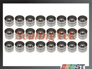 Fit 96-06 BMW M52 M54 Engine Hydraulic Valve Lifters Cam Followers Tappets 24 pc