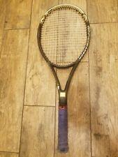 """Wilson Hyper Hammer 5.3 Premier Carbon Tennis Racquet 95 Midplus 4 3/8"""" Grip"""