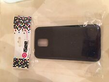 Galaxy S5 Black Shiny Phone Case