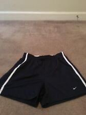 NIKE Adult Active Shorts Sz M 8-10 Multicolor Clothes