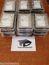 SEAGATE  ST33000650SS 3TB SAS 72K 3.5IN DP MDL HARD DRIVE 9SM260-004