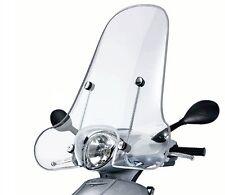 Piaggio Fly 50cc 100cc 125cc 150cc Genuine Windscreen Kit New