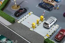 Faller H0 Automático Barrera aparcamiento, miniaturas 1:87 , Art. 180371 , NUEVO