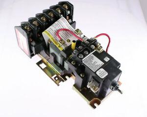 SQUARE D 8903LXO60V01 Lighting Contactor