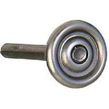 NEW STANLEY 730800 PK 2 GARAGE DOOR HEAVY DUTY DOUBLE TRACK ROLLERS 6460216