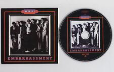 MADNESS - EMBARRASSMENT - DELETED CD SINGLE - SUGGS SKA STIFF TWO 2 TONE