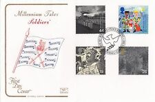 (92903) CLEARANCE GB Cotswold Cover Sodiers Tale Peacekeeping Whitehall Oct 1999