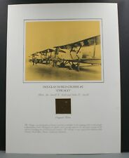 "Smithsonian Aviation Relics Series-Douglas World Cruiser #2 ""Chicago"""