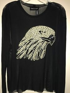 Jaggar Sample Top Size Large One Of A Kind.   #33