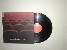 "Ernest Saint Laurent – Do Ya Dub  – Disco 12"" Vinile Stampa FRANCIA 2003"