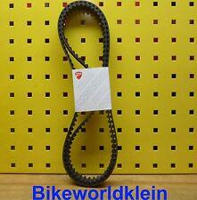 Ducati Zahnriemen Original 916 und 996 S SP SPS Biposto Senna Riemen Satz