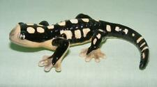 Klima Miniature Porcelain Animal Figure Salamander Straight M136