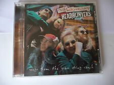 "THE KENTUCKY HEADHUNTERS""SONGS FROM THE GRASS STRING RANCH-CD AUDIUM Usa 2000"""
