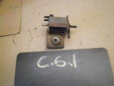 1967 68 69 1970 MoPar Windshield Washer PUMP Fury 300 Dart GT external duster rt