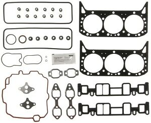 1996 To 2003 Chevy GMC 4.3 Liter Vortec V6 Engine Head Gasket Set Victor HS5744F