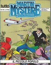 Tutto Martin Mystere n° 76