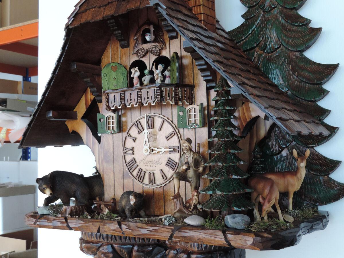 Black Forest Clock Shop