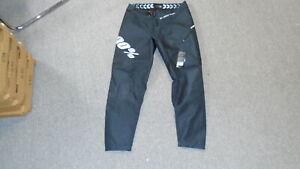 100% R-Core DH Pant - Men's Black, 34