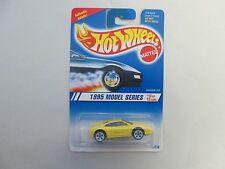 1995 Hot Wheels 1995 Model Series Ferrari 355 White 5 Hole RARE