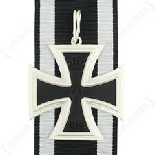 1914 GRAND CROSS OF THE IRON CROSS - Repro Medal With Neck Ribbon German - Award