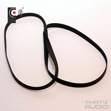 Fits DUAL - Replacement Turntable Belt CS506 & 506  - THAT'S AUDIO