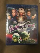 Galaxy Quest (Blu-ray Disc, 2009) New
