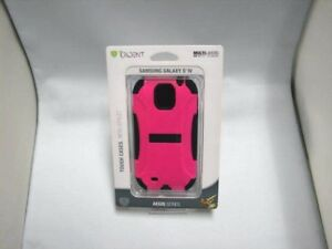 """Trident Aegis Series for the Samsung Galaxy S4 """"Pink/Black"""" - Brand New!!"""