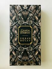 URBAN DECAY GAME OF THRONES EYE SHADOW PALETTE (Full Size/NWB) Limited Edtion